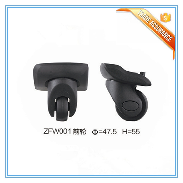 Newest Design Suitcase Spare Swivel Wheels Parts