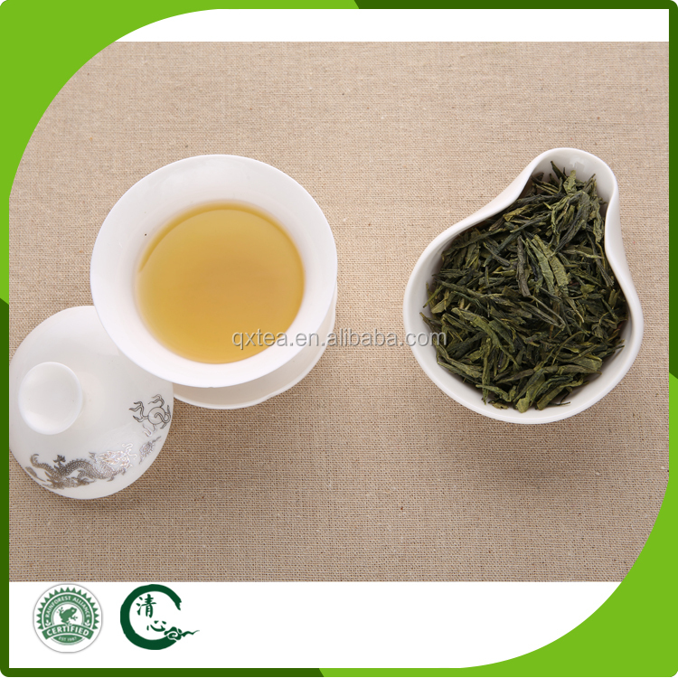 Wholesale benefit slimming Green Tea in Hangzhou