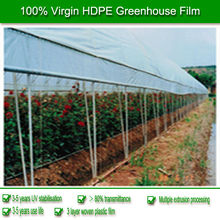 100 micron 150 micron 200 micron Plastic Agricultural Greenhouse Cover Film