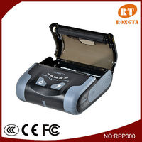 RPP300 battery powered portable printer, 80mm, China