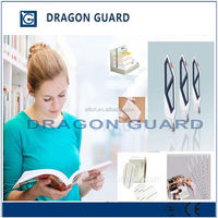 DRAGON GUARD Eas em Jammers EM Retail Security System for library