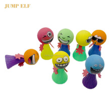 jump elf jumpee OEM EN71 children toys easy small cheap toys CE certification promotion jumping toys