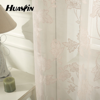 latest curtain fashion designs,lace curtain fabrics,floral design curtain