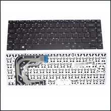 Teclado Notebook Keyboard For samsung NP370E4K NP370E4J without frame BR layout keyboard Brazil