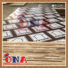 the CARB certification of film faced plywood of Ona wood