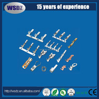Professional crimp battery terminal connectors kit with High Quality