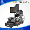 Dinghua DH-G200 optical alignment bga rework station for mobile phone, laptop bga chip repair
