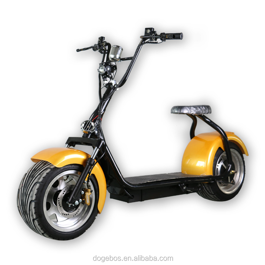 High Quality Golf Evo 2000w Price Stand Up Adult Electric Scooter