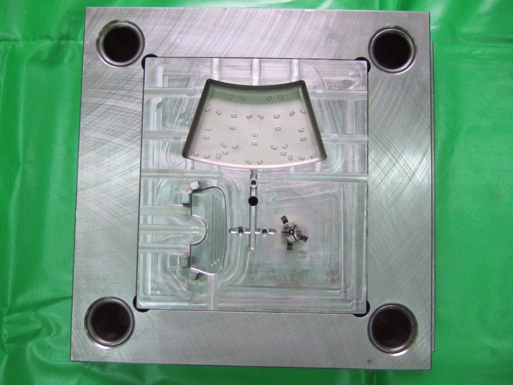 injection mold high quality steel mold die