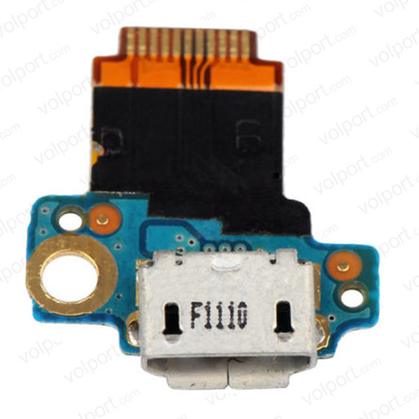Power Charger Charging Connector Port Flex Cable For HTC Incredible S II 2 S710e