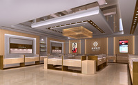 New Design jewellery shops interior design images