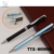 New arrival with a plaid promotional metal ballpoint pen