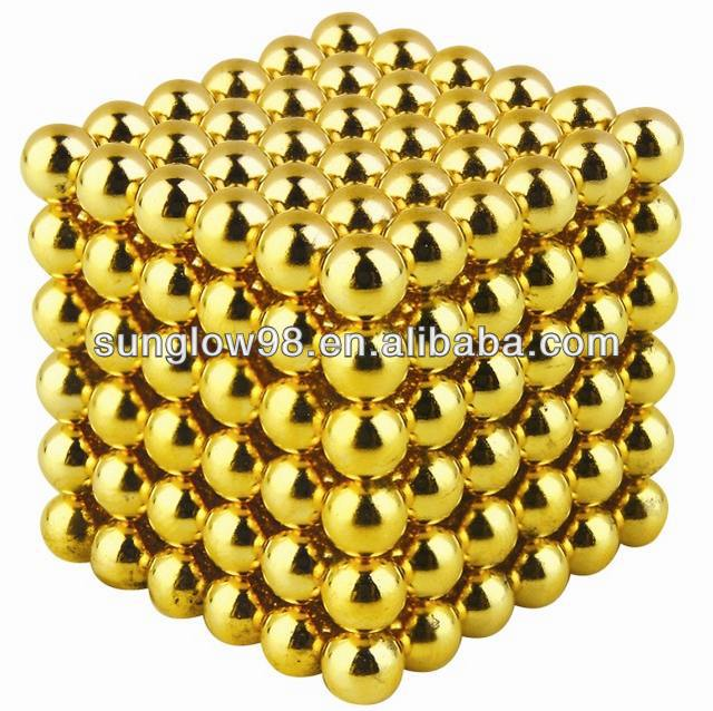5mm 216pcs Magnetic Ball