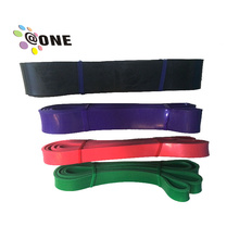 Wholesale stretch resistance training loop exercise power bands