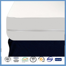 polyethylene tpu laminated mattress encasement for memory foam mattress