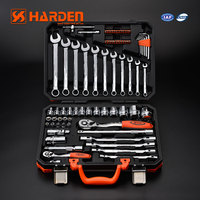 Professional 77PCS 1 2 1 4
