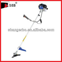 2 stroke,air cooling gasoline engine brush mower