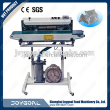 fr-770 heat continuous plastic bag sealer