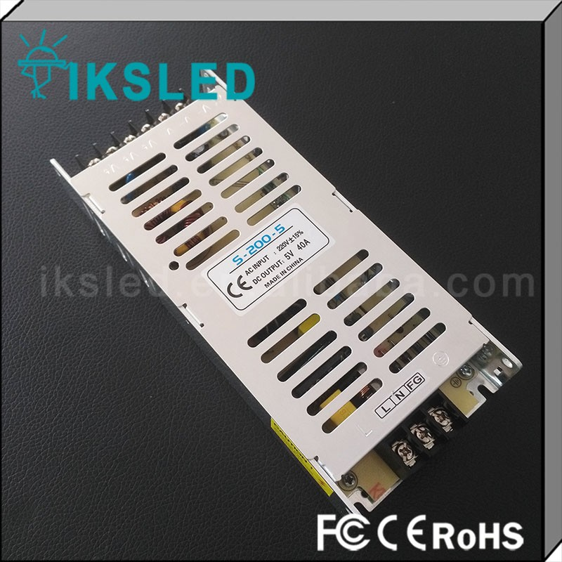 Independent <strong>R</strong>&D capacity switching power supply 5v 40a