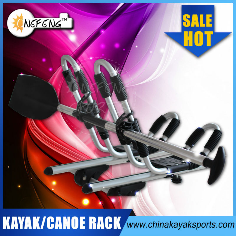 Kayak Rack/Car Roof Rack/Kayak Roof Rack