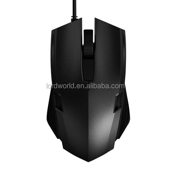 China Market Computer Accessories Game Optical Mouse For Sale