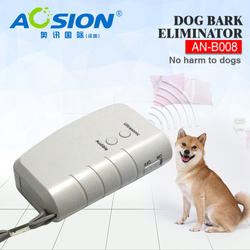 Aosion 2015 Hot Multifunctional Ultrasonic Dog Repeller Remote