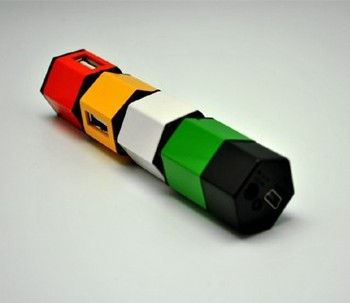 promotional novelties Rubix Cube Flash Drive