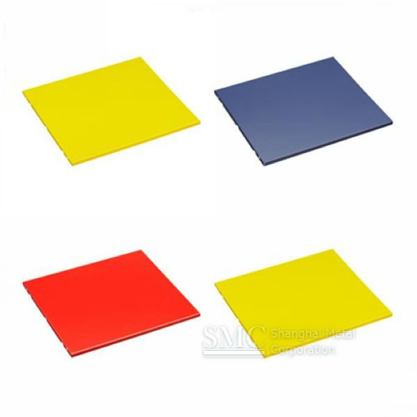 Enamel Coated Steel (Ground-coated enamel/Cover-coated enamel/Enamel for low-temperature firing)