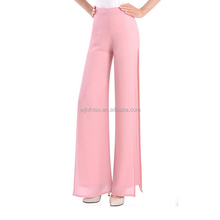 Fashion Clothing Wide Leg Pants Women Loose Palazzo Pants High Waisted Wide Leg Trousers