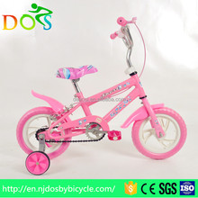 Lovely children bike 16 inch girls bicycles from Hebei China