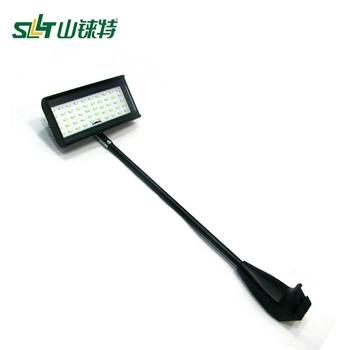 SL-050-N50L Adapter built-in portable led stand lights