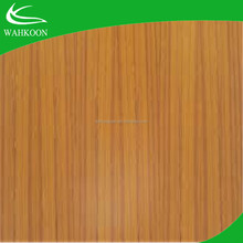 red elm veneer plywood
