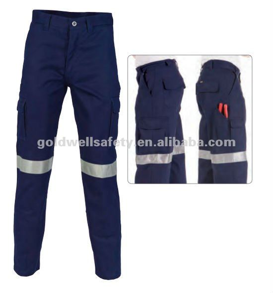 M8012J Professional Function workwear trousers