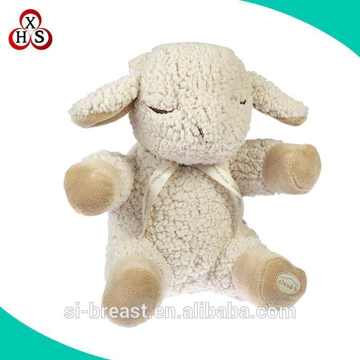 Stuffed Baby Lambs Wholesale In High Quality