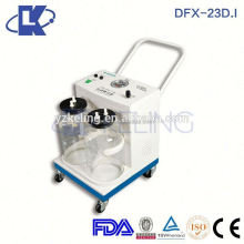 7e a portable phlegm suction unit for medical use