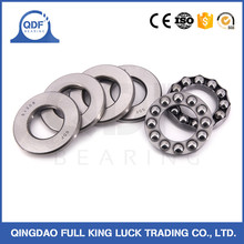 high quality thrust ball bearing 51204 alibaba supplier