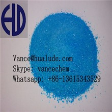 copper sulfate 98% water treatment chemical