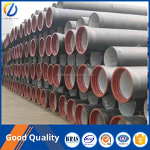 DN150mm k7 ductile iron pipe iso2531