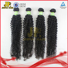 JP Hair Wholesale Virgin Cheap Malaysian Afro Curl Hair