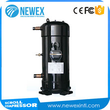 High Quality Split Air Conditioner Compressor, Panasonic(Sanyo) Scroll Compressor Factory In Dalian China