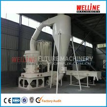Professional high efficient low cost coal powder making machine