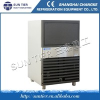 SUN TIER low making noise high quality equipment used for fishing vessels snow flake ice machine