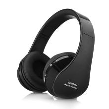 High quality Andoer Digital 4 in 1 Stereo Bluetooth 3.0 + EDR Headphones Wireless Headset Music with Micphone