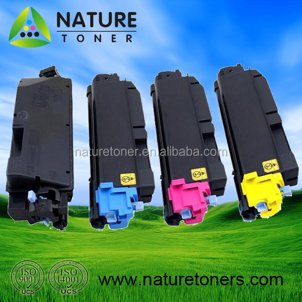 Color toner cartridge TK5160 compatible for Kyocer a Ecosys P7040dn