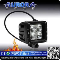 Auto Lighting System 2inch working light land cruiser off road