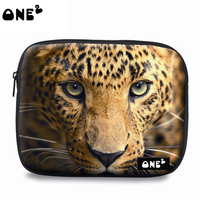 900D polyester tiger picture high quality classy tablet pc case