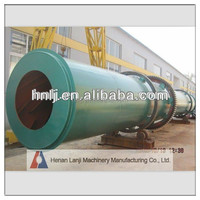 Industrial use rotary dryer for cement,coal slime,slag,mineral ore