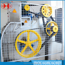Factory Supply 9-360KG industrial washing machine wool cleaning machine