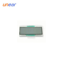 Customlcd rectangle lcd display supplier UNLCD70043