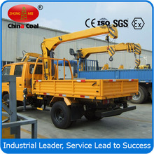 mini truck mounted crane for sale from china